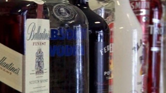 Les adolescents peuvent se procurer de la boisson malgré la loi.