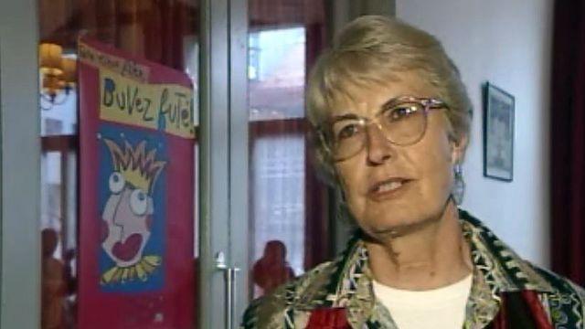 Anne-Catherine Menétrey met en cause la Fête des Vignerons 1977.