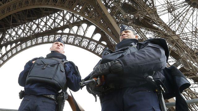Malgré les dispositifs et plans de sécurité, des terroristes parviennent toujours à leurs fins. [Yves Herman - Reuters]