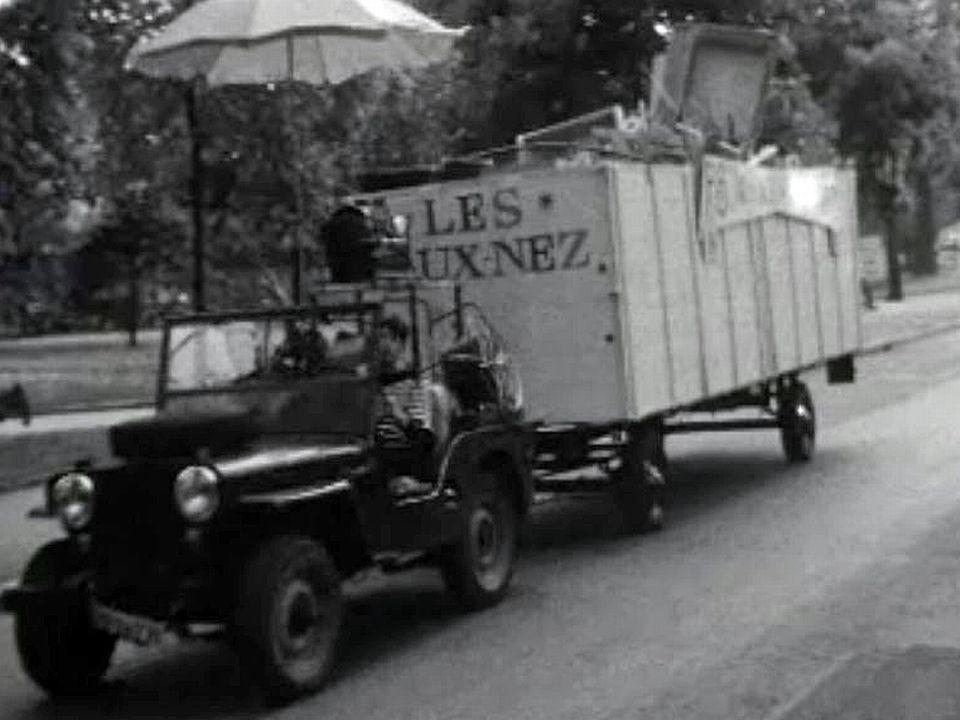 Aux Faux-Nez à Lausanne, la scène n'hésite pas à aller vers le public.