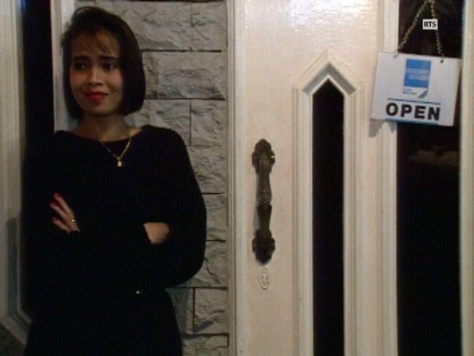 Prostitution en Thaïlande [RTS]