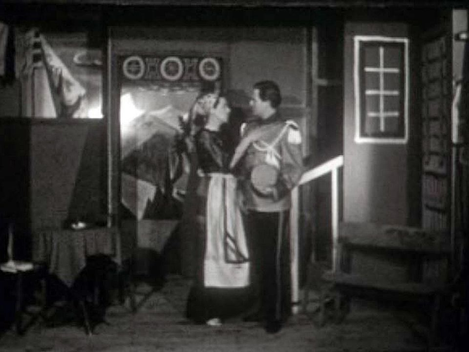 A Genève, deux comédiens se lancent dans l'aventure du Poche.