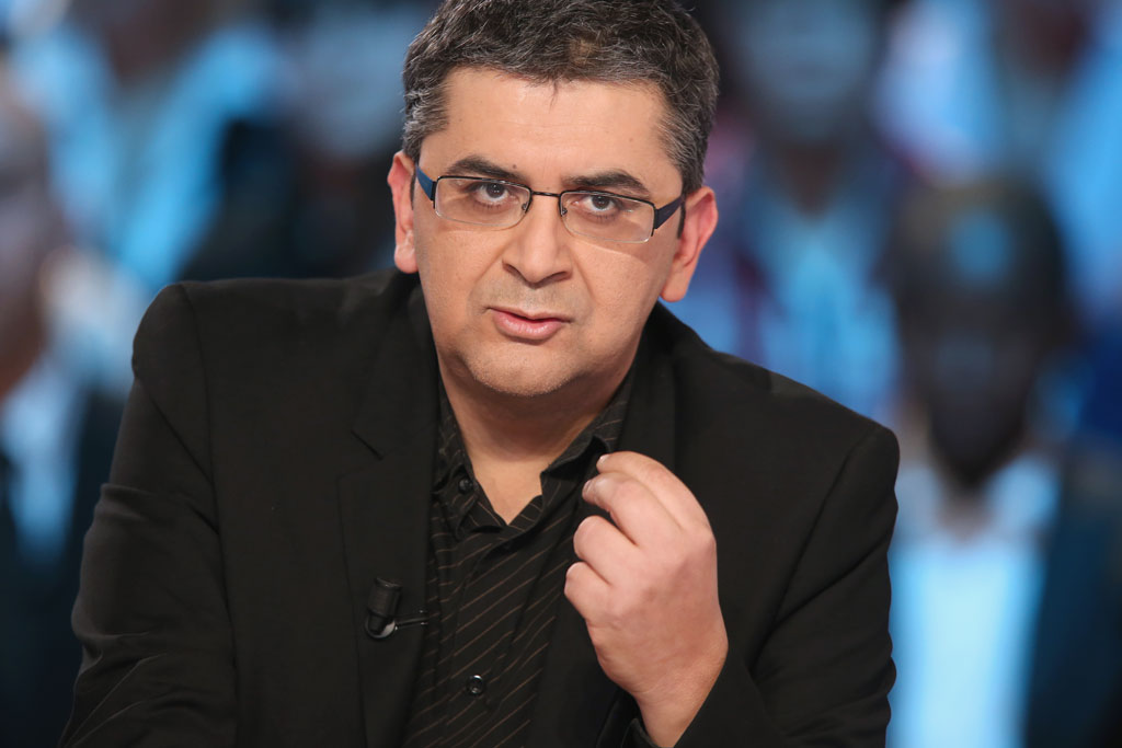 Mohamed Sifaoui.
