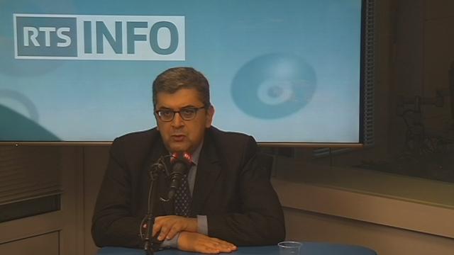 L'invité de la rédaction - Mohamed Sifaoui [RTS]