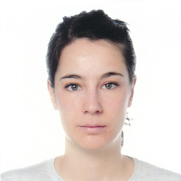 Océane Dayer, présidente de Swiss Youth for Climate