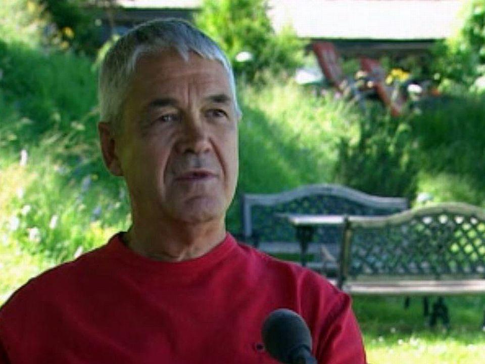 Claude Nobs, une passion, le Jazz Festival de Montreux.