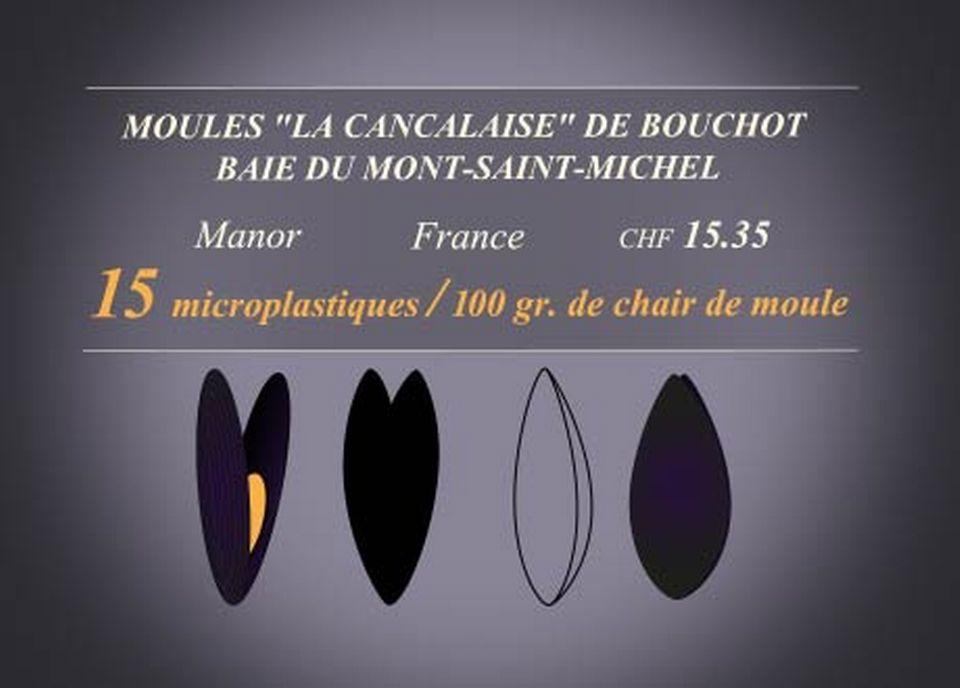 """La Cancalaise"" [RTS]"