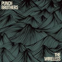 "La cover de l'EP ""The Wirless"" de Punch Brothers. [Nonesuch Records]"