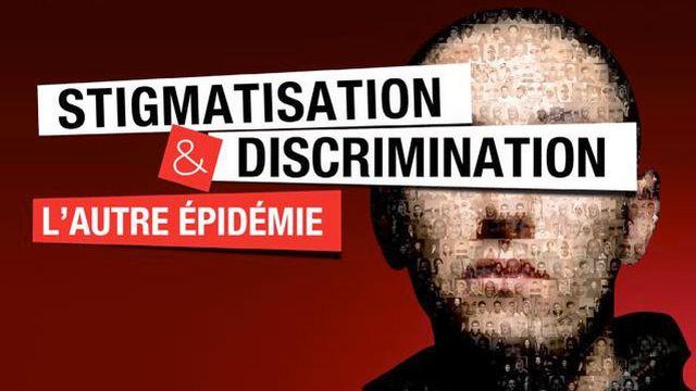 Une affiche de prévention de l'association marocaine de lutte contre le sida. [ACLS]