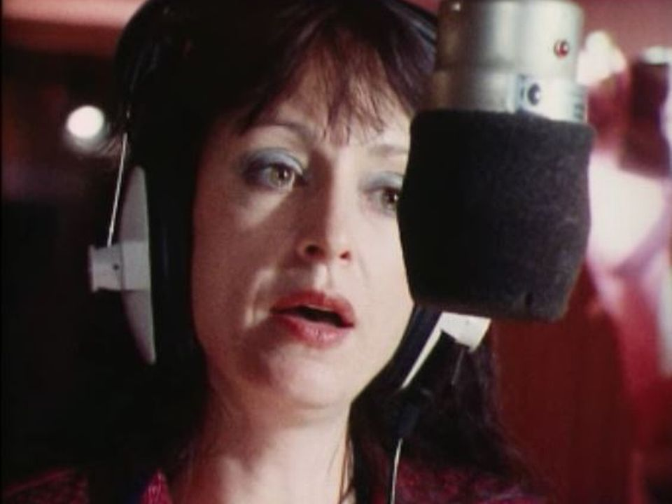 Dans ses textes, la chanteuse dénonce une société phallocratique. [RTS]