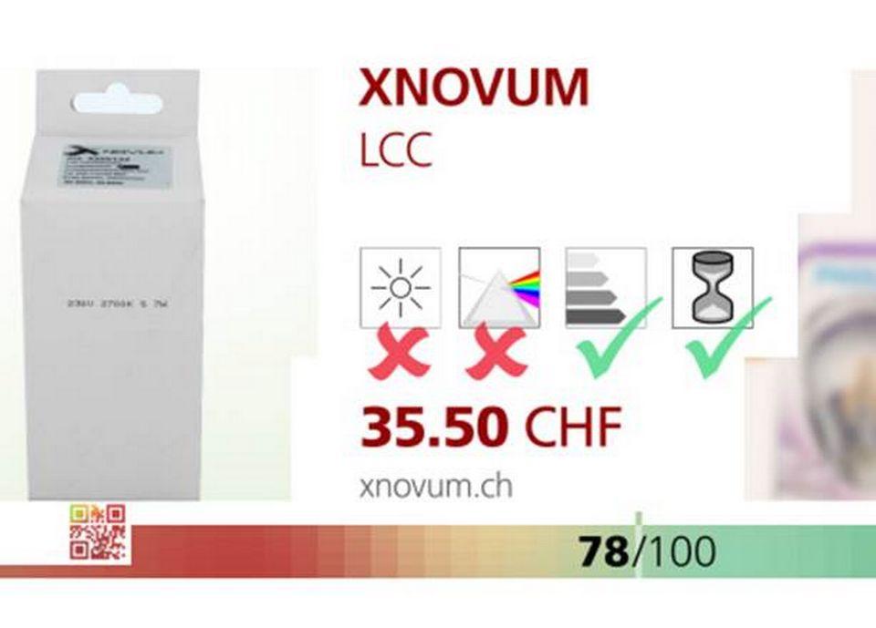 LCC de Xnovum.