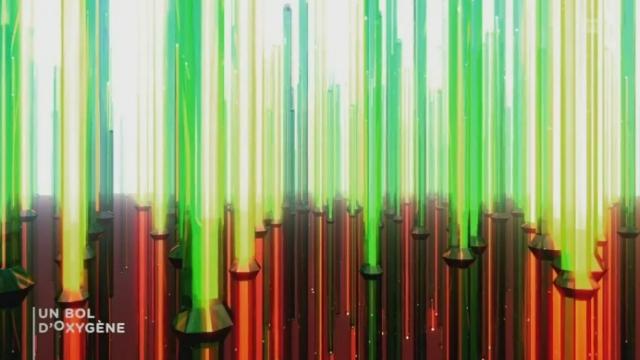 Un Bol d'Oxygène : Capteurs solaires ultralégers - 3-10 [RTS]