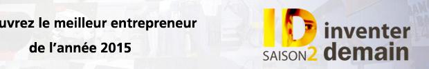 """Allez voir les candidats et leurs inventions sur le Site """"Inventer demain"""" !!!"""