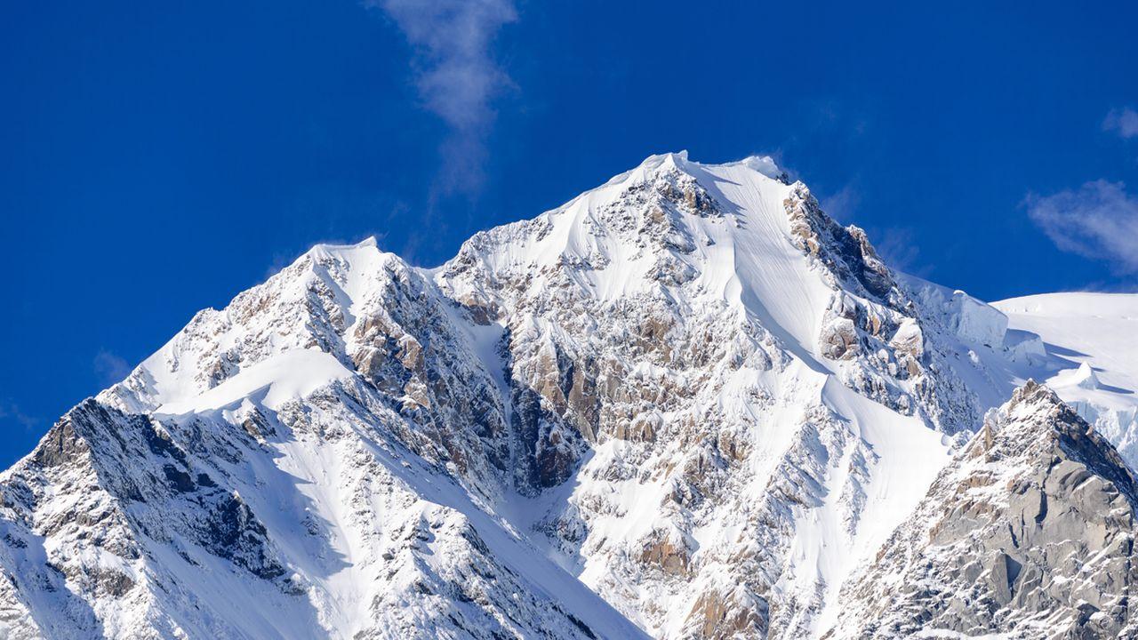 Le Mont-Blanc, à cheval entre France et Italie [PHOTOERICK - Fotolia]