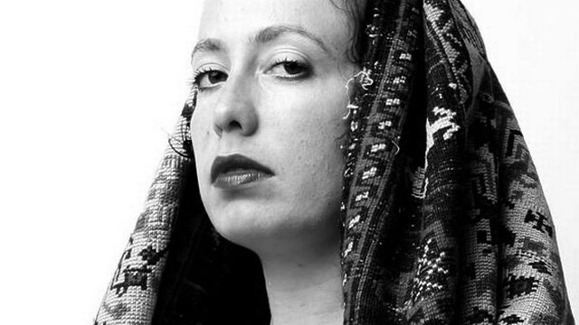 Leili Yahr [Noura Gauper - DR]