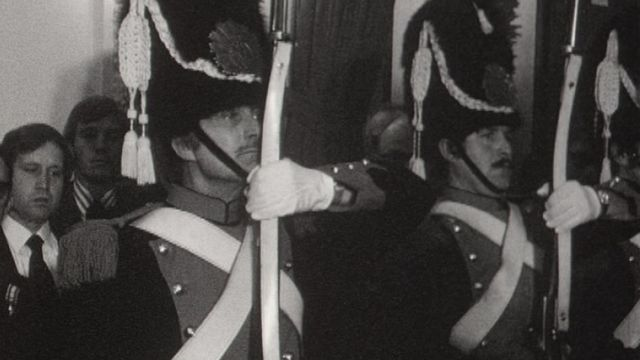 Les Vieux Grenadiers [RTS]