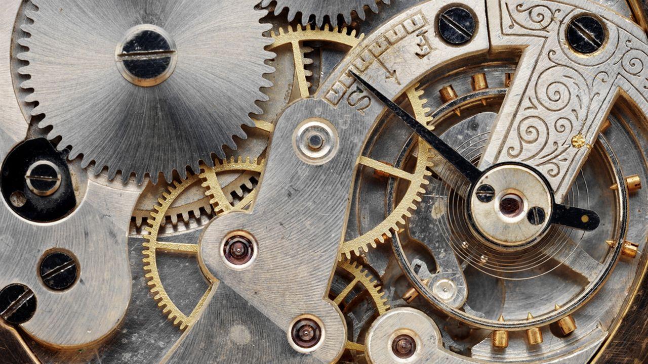 Les horloges sont des instruments servant à suivre et mesurer le temps, même si cette condition n'est pas suffisante pour qu'une chose soit une horloge. [MIGUEL GARCIA SAAVED - Fotolia]
