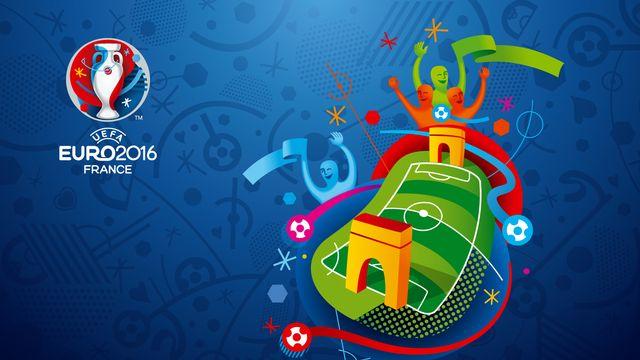 Tirage au sort de l'UEFA EURO 2016 (TM)