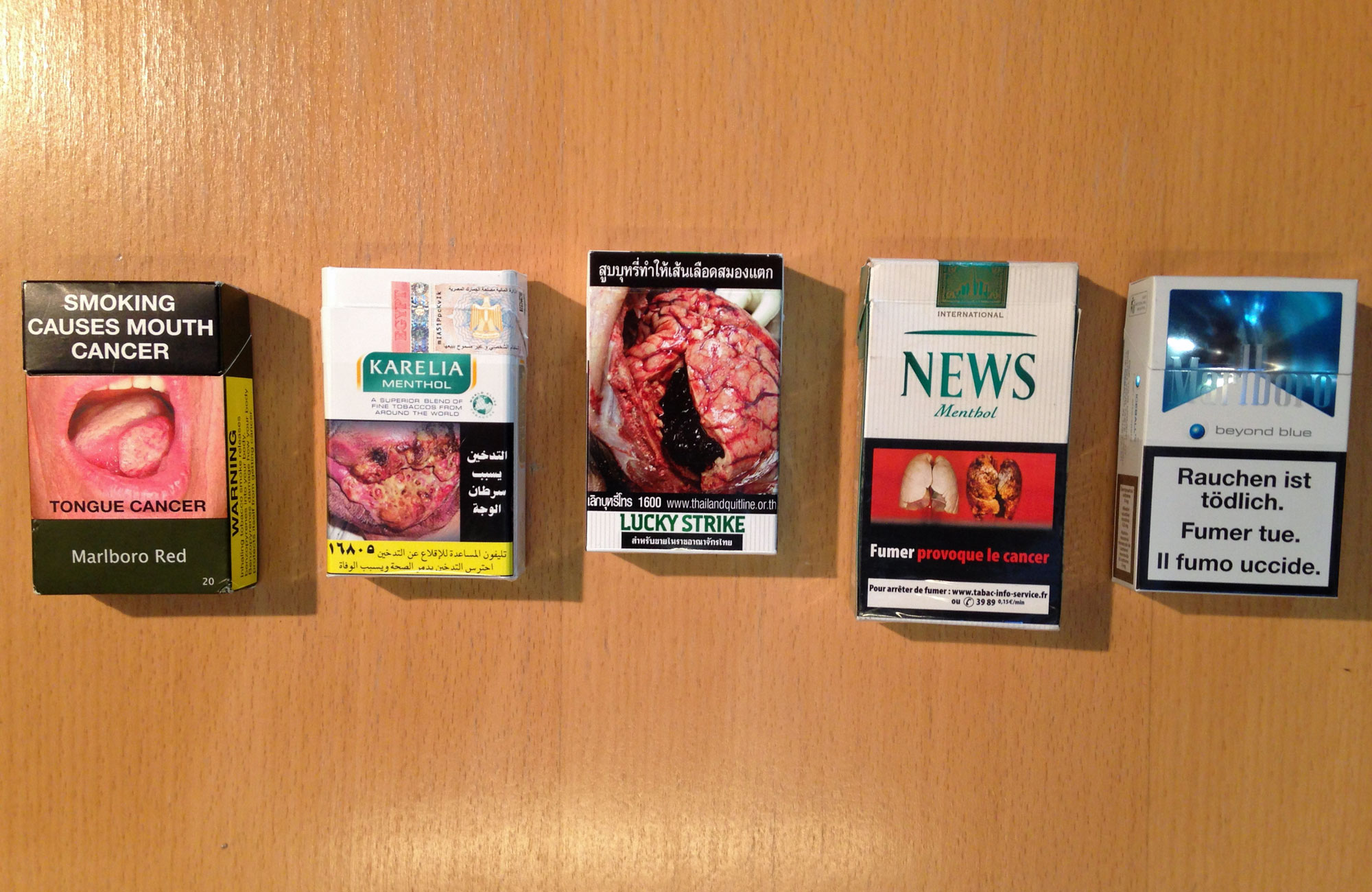 le paquet de cigarettes neutre est entr en vigueur en france monde. Black Bedroom Furniture Sets. Home Design Ideas