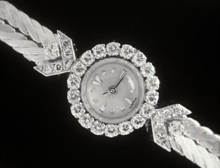 La plus belle des montres
