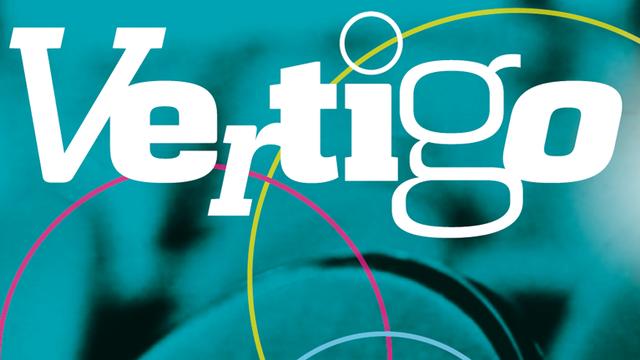 Logo Vertigo.  [RTS]