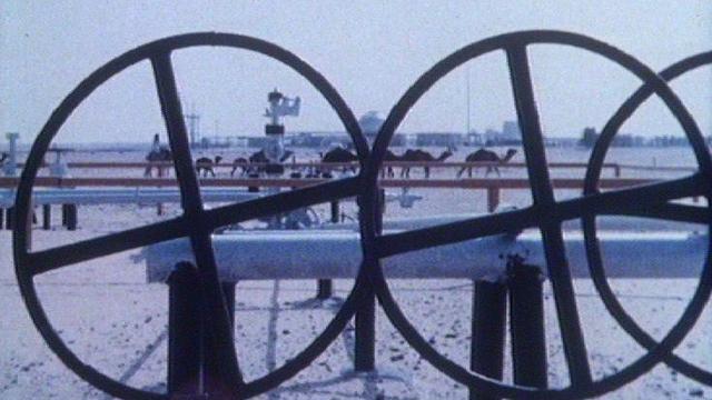 Arabie, entre tradition et modernité, 1974. [RTS]