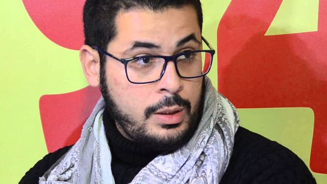 Nizarr Bourchada est l'un des chefs de file de l'Union des démocrates musulmans français (UDMF). [94 Citoyens.com - YouTube]