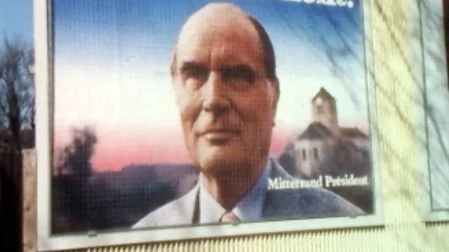 Les méthodes de la publicité au service de la politique.