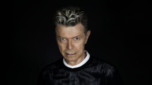 David Bowie est enfin débarrassé de la tyrannie des formats pop. [Jimmy King]