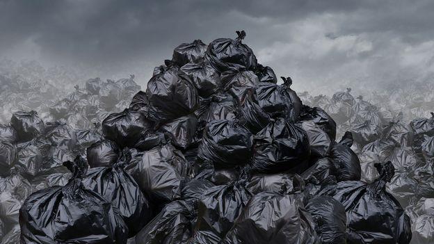 La rudologie ou la science des déchets