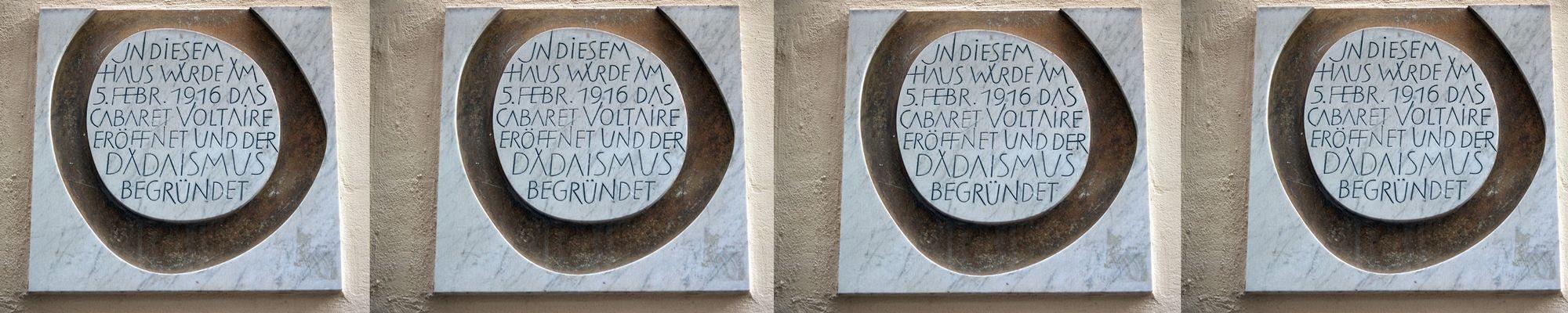 Sculpteur Peintre Et Poete Francais les figures emblématiques du mouvement - rts.ch - le dadaïsme