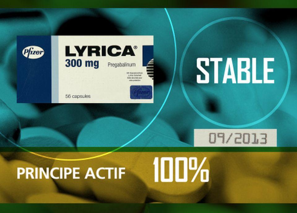 Lyrica [RTS]