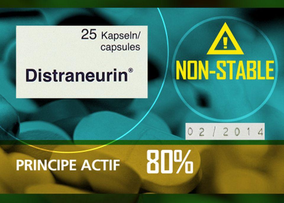 Distraneurin [RTS]