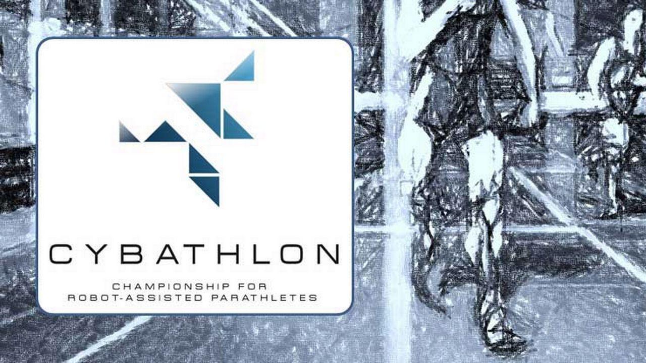 La compétition se déroulera au Hallenstadion de Zurich [cybathlon.ethz.ch]