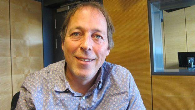 Rencontre avec le nouveau directeur artistique de l'EVL, Daniel Reuss