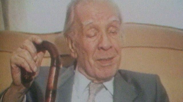 Hommage à Borges. [RTS]