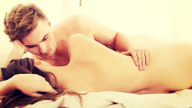 La sexualité peut s'épanouir après un cancer du sein. Piotr Marcinski Fotolia [Piotr Marcinski - Fotolia]