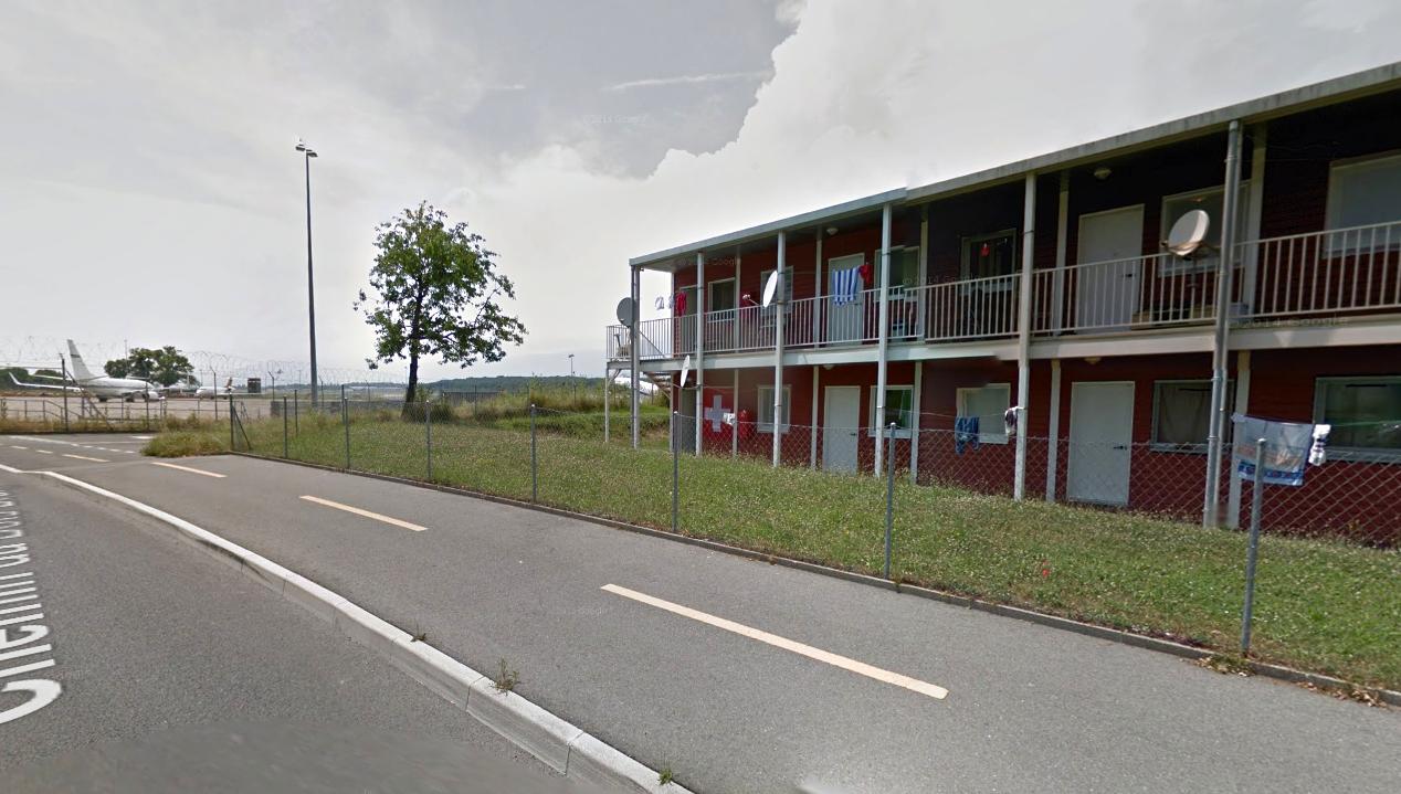 Foyer Foj Grand Saconnex : Accord sur trois des quatre centres fédéraux d asile
