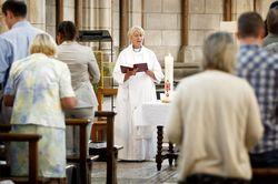Femme pasteure, l'autel des femmes