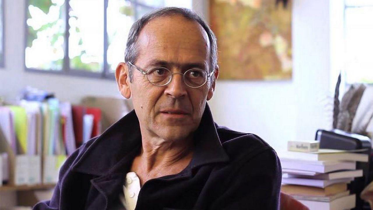 Bernard Stiegler. [Vimeo]