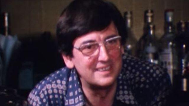 Franquin raconte Lagaffe en 1974. [RTS]