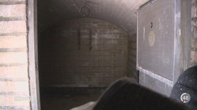 Il est possible de devenir propriétaire d'un bunker [RTS]