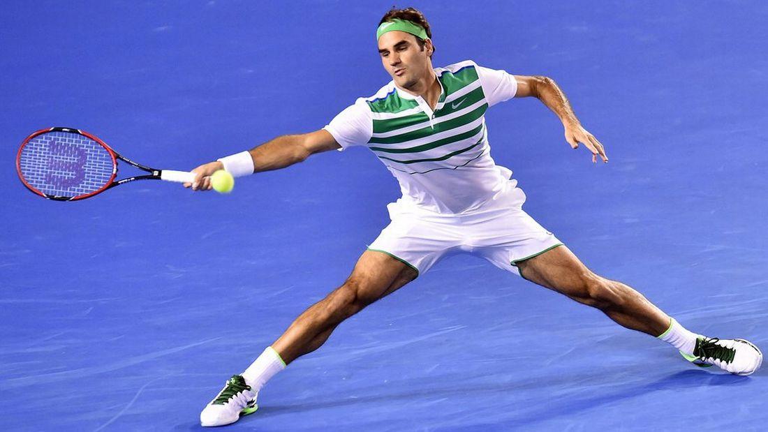 Roger Federer - 3 - Page 56 7434683