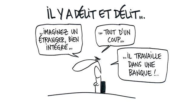 """""""Il y a délit et délit..."""" [Mix & Remix]"""