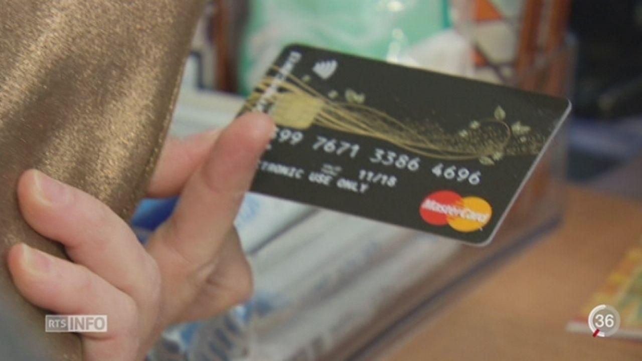 Les cartes de paiement prépayées sont devenues des outils de financement du terrorisme [RTS]