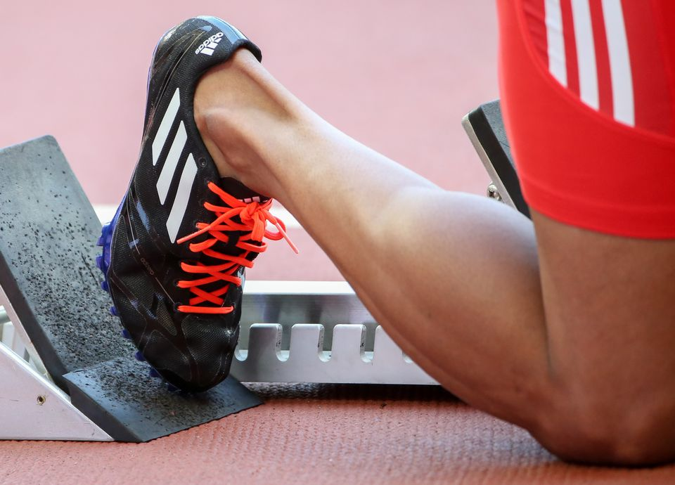 Selon la BBC, les pertes pour l'IAAF pourraient être de 30 millions de dollars. [Michael Kappeler / DPA  - AFP]