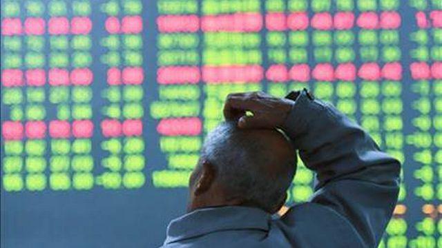 Les bourses chinoises se sont reprises jeudi. [China Daily]