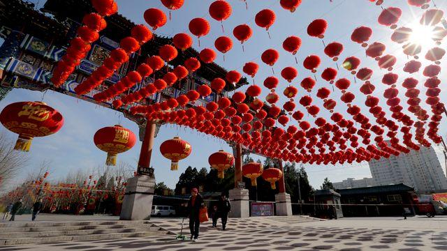 Les etats unis et la culture am ricaine vus de chine le for Le divan 09 02 16