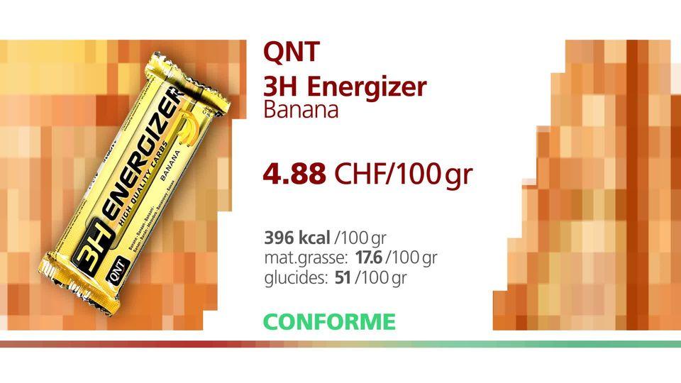 QNT 3H Energizer. [RTS]