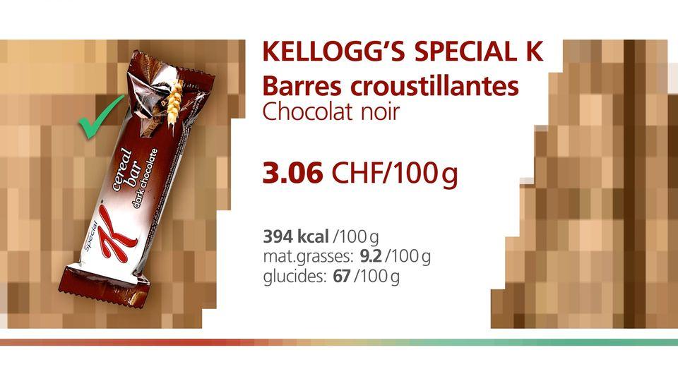 Kellogg's Special K.